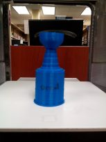 3D Printed Stanley Cup